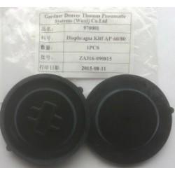 Мембраны для компрессора Tomas AP 60/80
