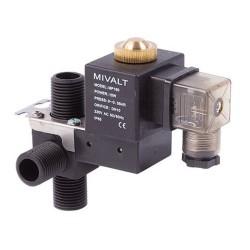Электромагнитный клапан для Топас