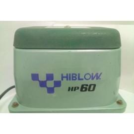 Компрессор Hiblow HP-60 БУ с гарантией 6 месяцев